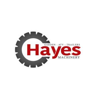 Hayes Machinery logo